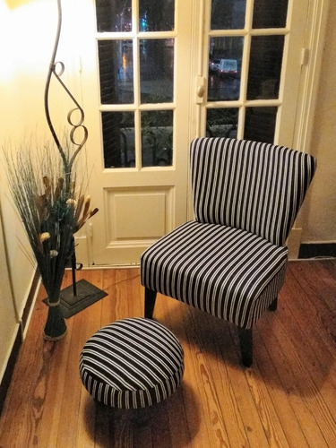 tapizados tapicero tapicería sillones sillas retapizados