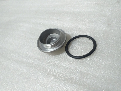 tapon  gn 125 valvula