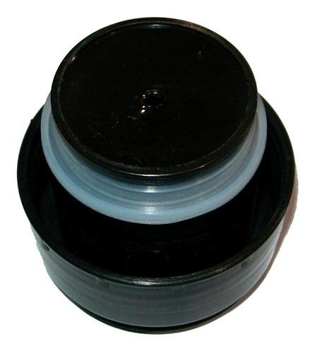 tapón para termo 1 litro o 750cc waterdog tapa original