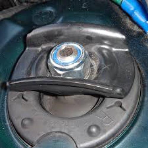 tapon protector amortiguador mercedes compresor a2033230038