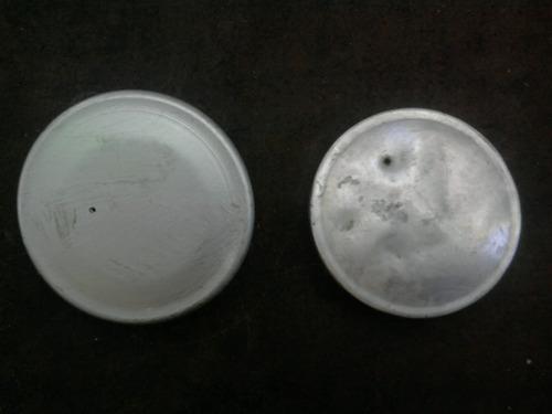 tapones de agua aceite y  de naftapregunte por cual