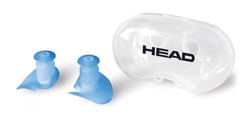 tapones oído natación ergonómicos head