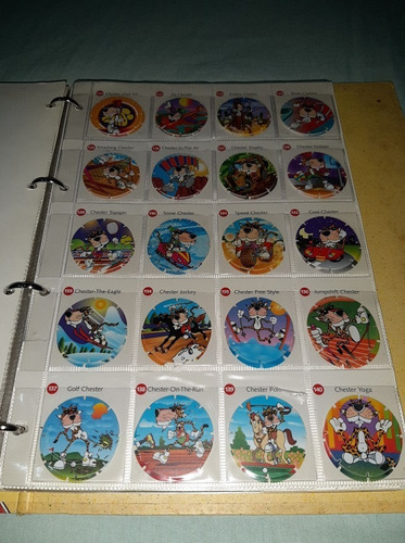 taps looney tunes chester no pokemon dragon ball hitazo bona