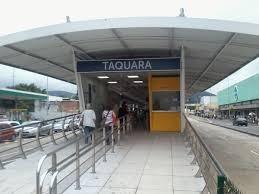 taquara - sala comercial - unique - 24m²