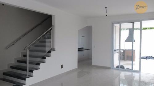 taquaral - sobrado - 3 suites - nova!! - codigo: ca1835 - ca1835