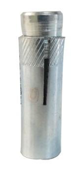 taquete expansor rosca interna 1/4 con 10 piezas