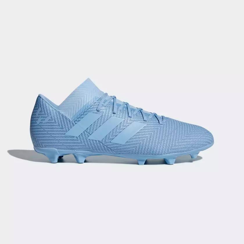 de múltiples fines Sin cabeza Estéril  adidas nemeziz azules - Tienda Online de Zapatos, Ropa y Complementos de  marca