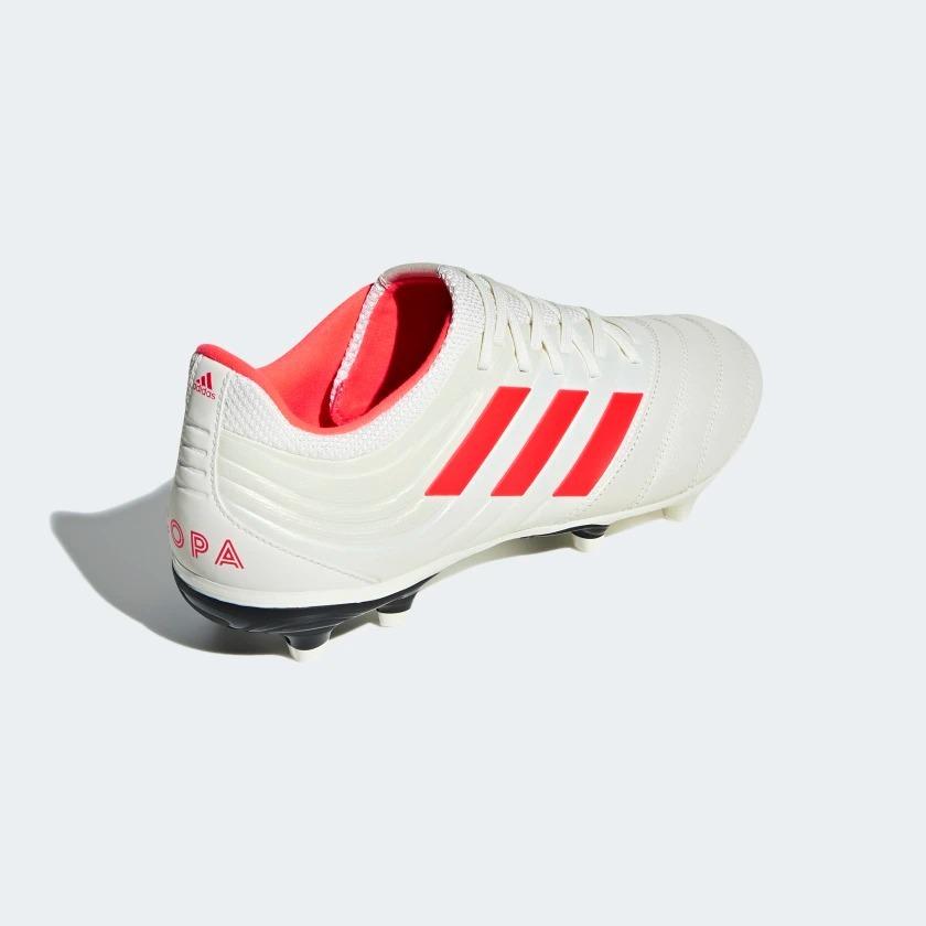 Taquetes adidas De Fútbol Copa Blancos 19.3 Fg 326e85867dd76