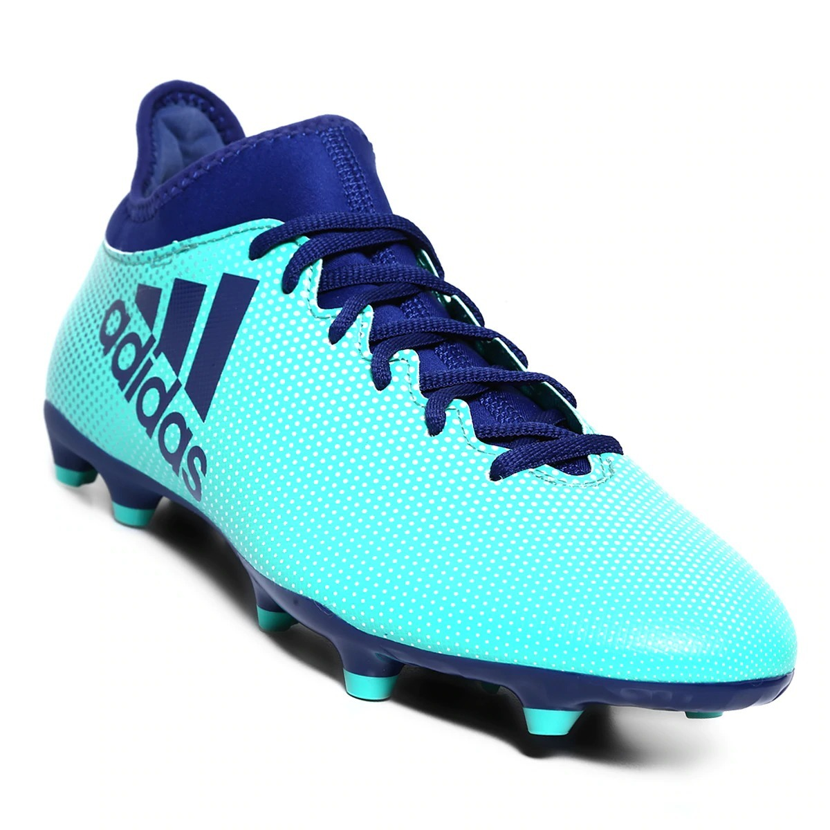 30cb372ebbd8f Taquetes adidas De Futbol X 17.3 Fg