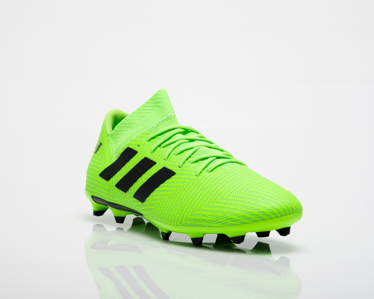 11b88c483c79e taquetes adidas nemeziz messi 18.3 fg futbol soccer tacos. Cargando zoom.