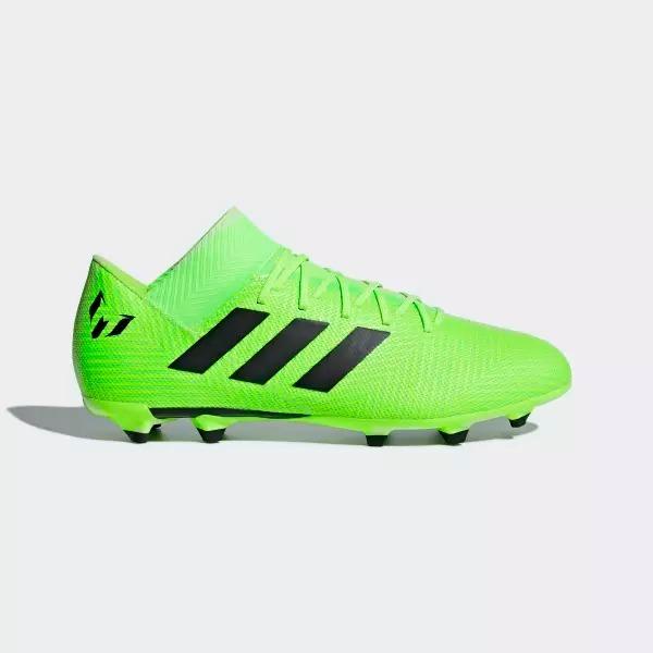158f36db926c9 Taquetes adidas Nemeziz Messi 18.3 Fg Futbol Soccer Tacos ...