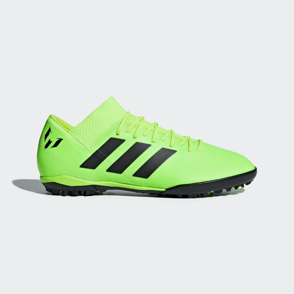 c917511bff602 Taquetes adidas Nemeziz Messi Tango 18.3 Futbol Soccer -   1