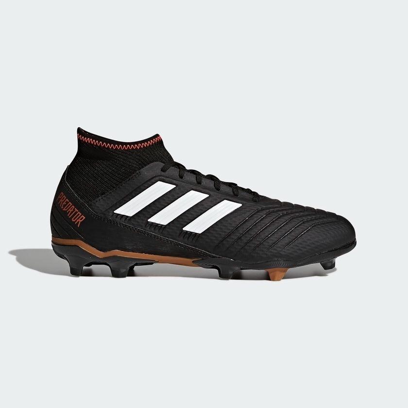 taquetes adidas predator 18.3 fg fútbol soccer ronaldo messi. Cargando zoom. ba223f68afc4b