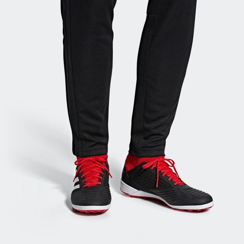 6f8997e515a64 taquetes adidas predator tango 18.3 hombre futbol soccer tf. Cargando zoom.