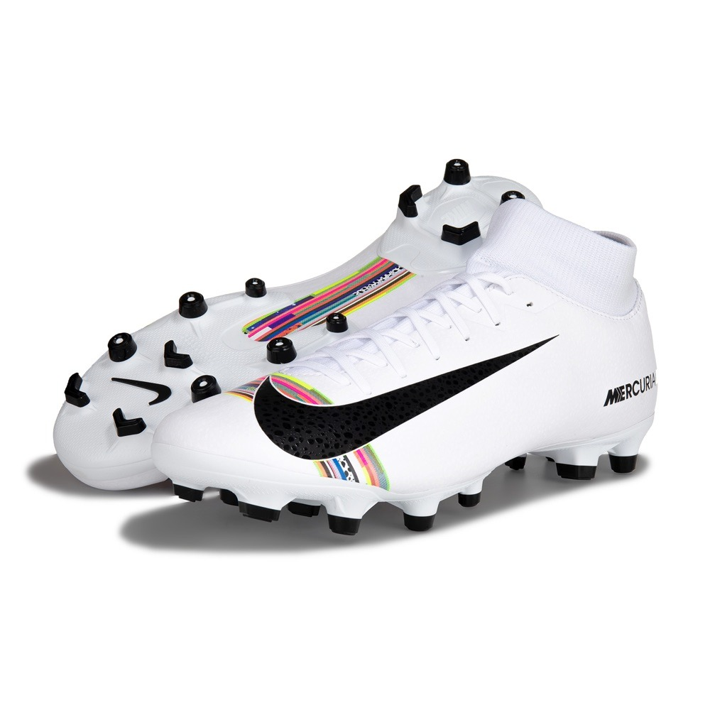 1cd8f01d Taquetes Nike Cr7 Superfly Vi Academy Hombre - $ 1,949.00 en Mercado ...