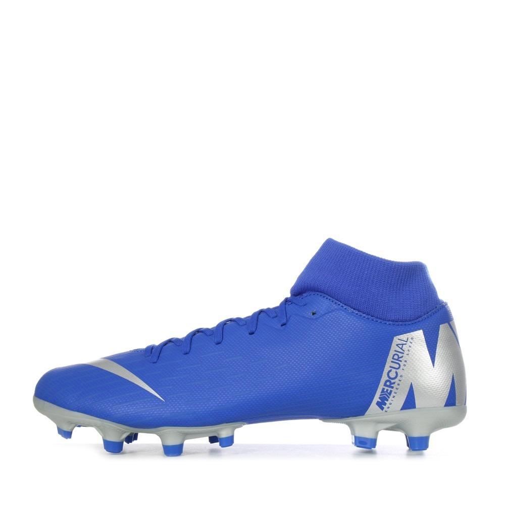 Taquetes Nike Mercurial Superfly Vi Academy Fg 27515e939e784