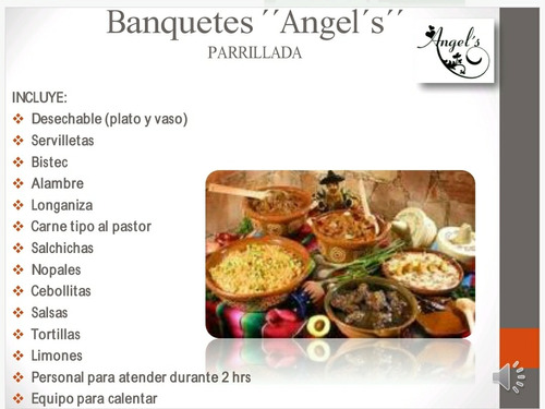 taquizas angel's