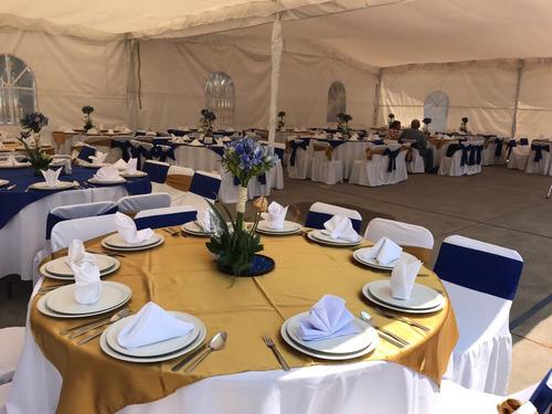 taquizas df banquetes renta sillas y mesas carpas vajilla