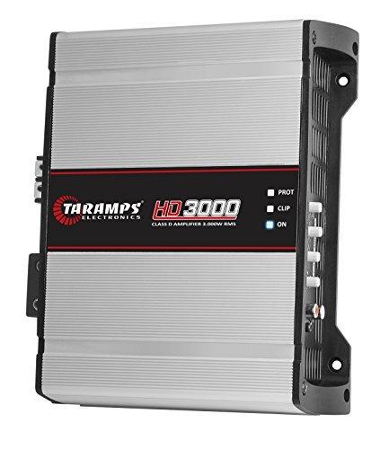 taramp hd30001 very alta power one ohm amplificador audio un