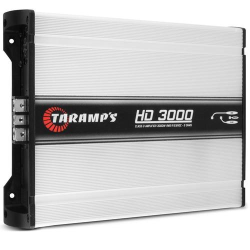 taramps amplificador modulo