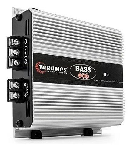taramps bass400 400w 1? pure bass