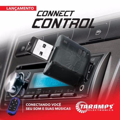 taramps control controle