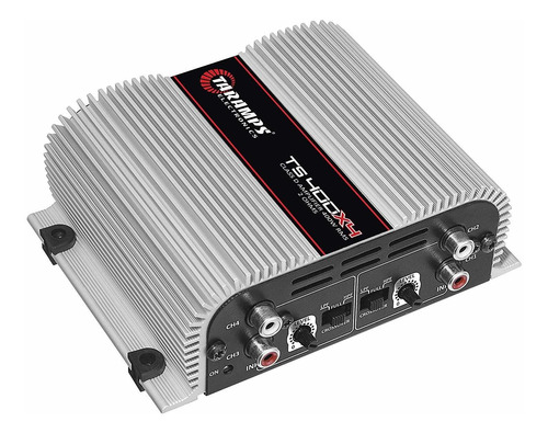 taramp's tara class d - amplificador para coche (800 w, r