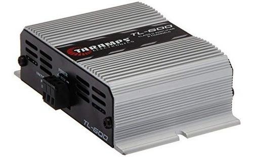 taramps tl600 car audio stereo amplifier adecu