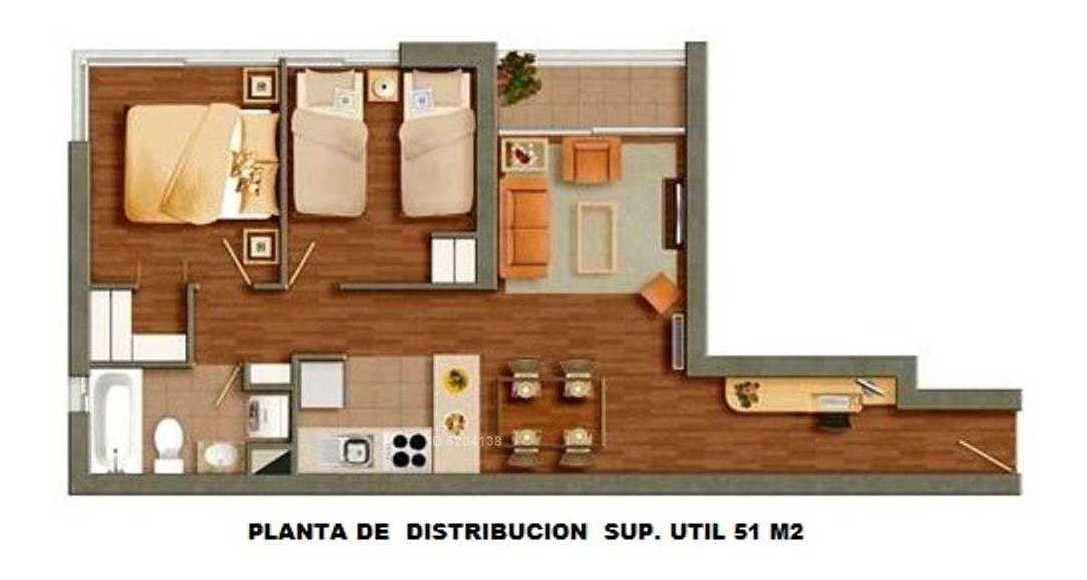 tarapacá 1331, santiago - departamento 2204