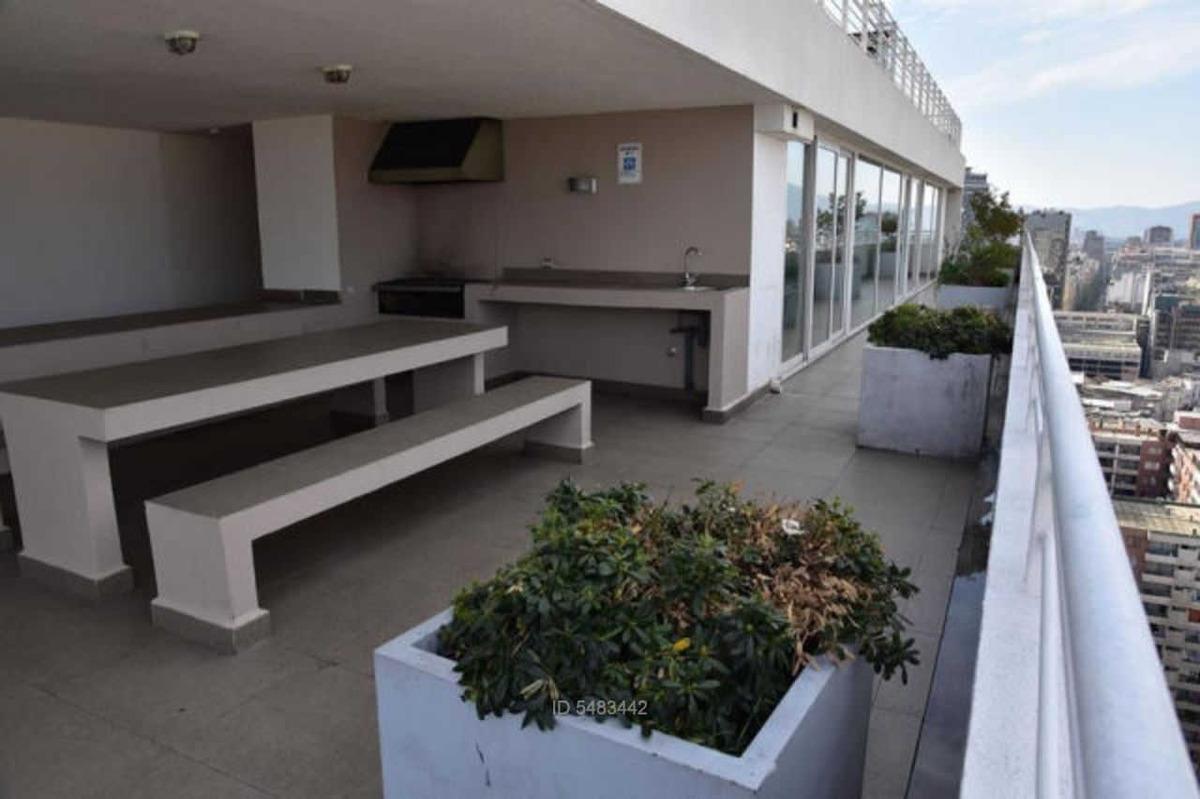 tarapaca / metro universidad de chile