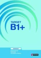 target b1+ workbook - richmond