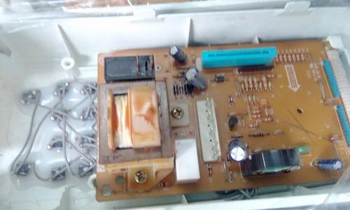 targeta electronica de horno microondas ge, samsung, lg, dw