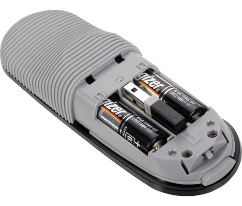targus amp13us presentador puntero laser remoto (gadroves)
