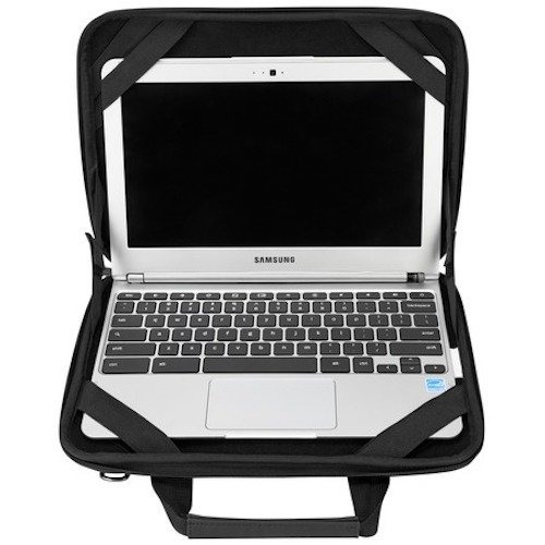 targus eva hardshell trabajo - en caso para laptops para 11.