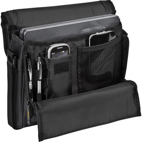 targus maletín 10.2 para mini laptop y tablet (gadroves)
