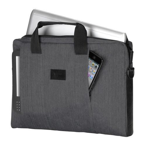 targus maletín laptop 16  citysmart gris tss59404us - barulu