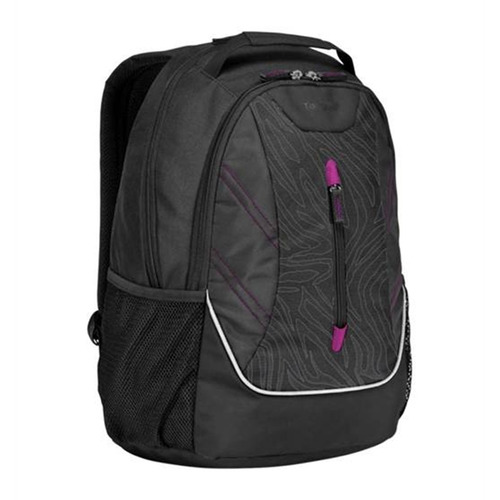 targus mochila para laptop de 16  ascend negra tsb71002