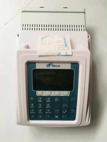 tarificador maki  1 a 4 lineas