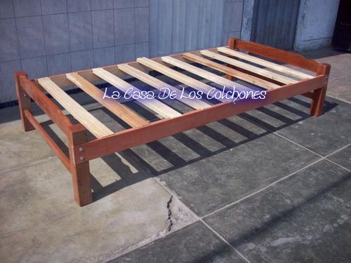 tarima 1 1/2 madera tornillo desarmables ( articulo nuevo)