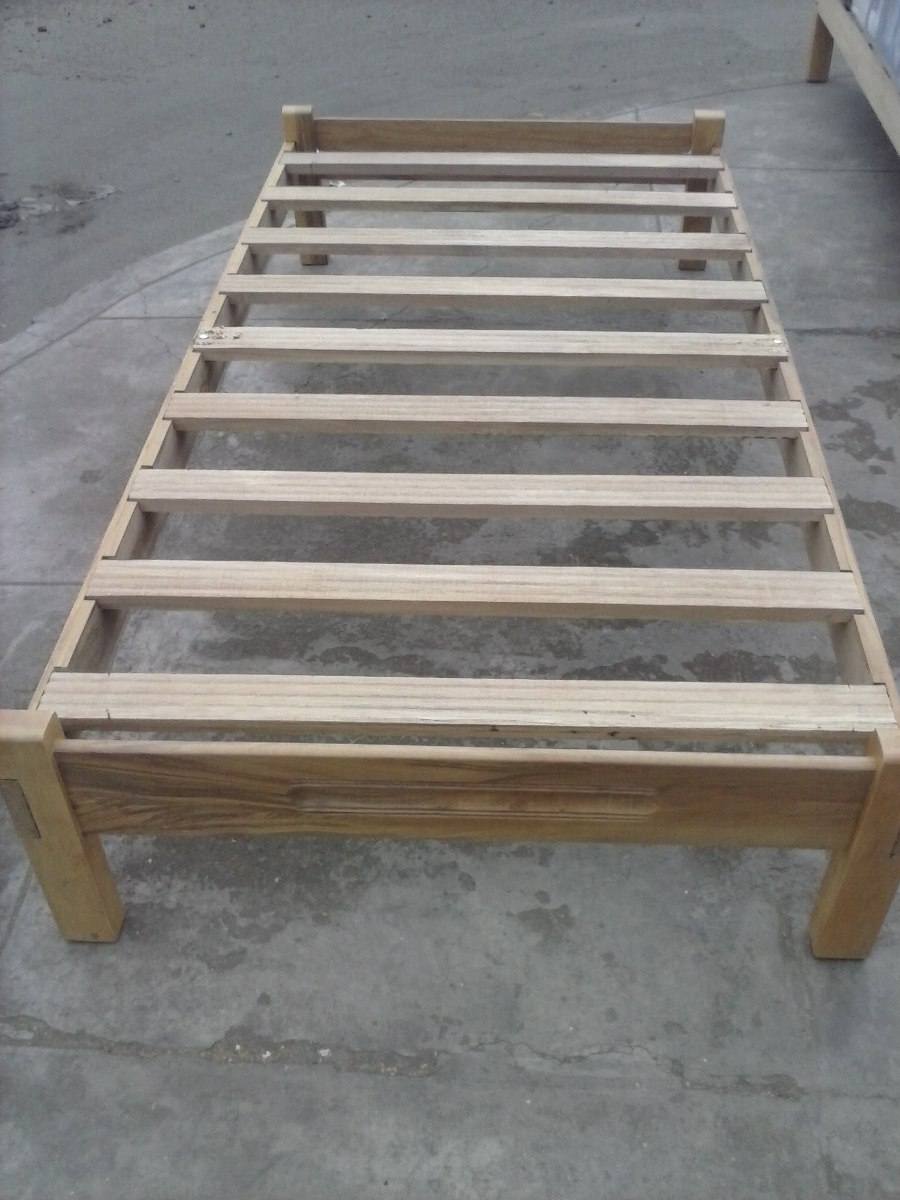 Tarima de madera capirona s 135 00 en mercado libre - Precio tarima madera ...