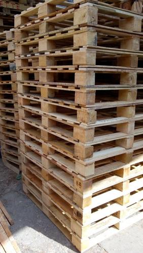 tarimas de madera 100 x 120