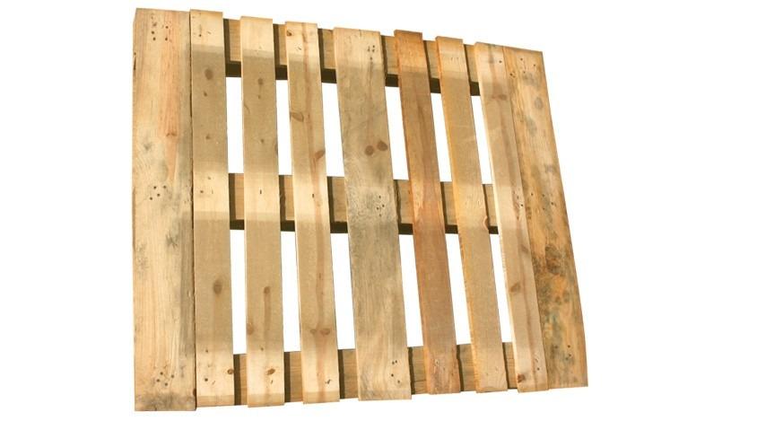 Tarimas de madera en mercado libre - Precio tarima madera ...