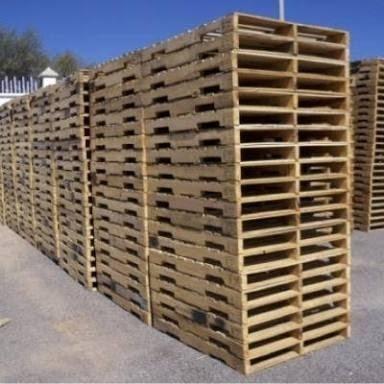 Tarimas de madera en excelente precio en for Tarimas de madera recicladas