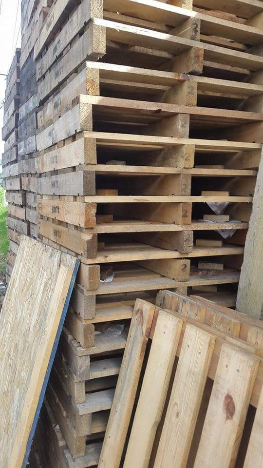 tarimas de madera en excelente precio en