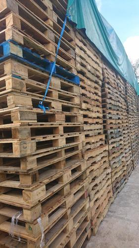 tarimas de madera. nom-144