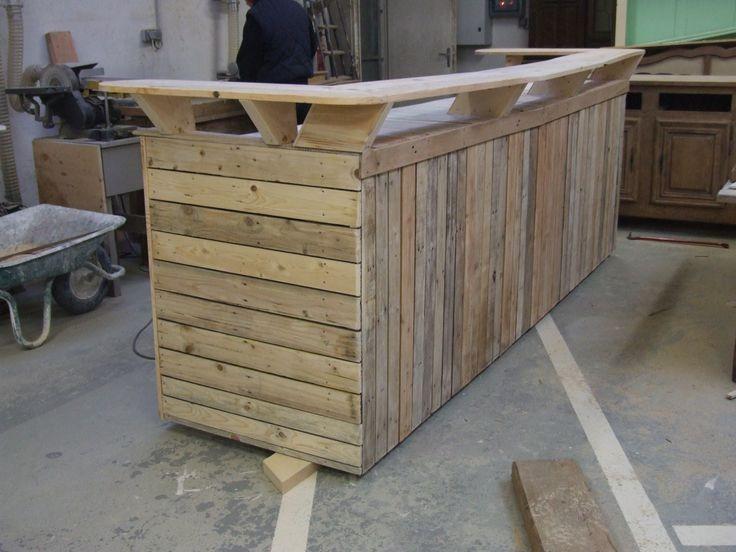 Tarimas de madera recicladas en mercado libre - Tarimas de madera usadas ...