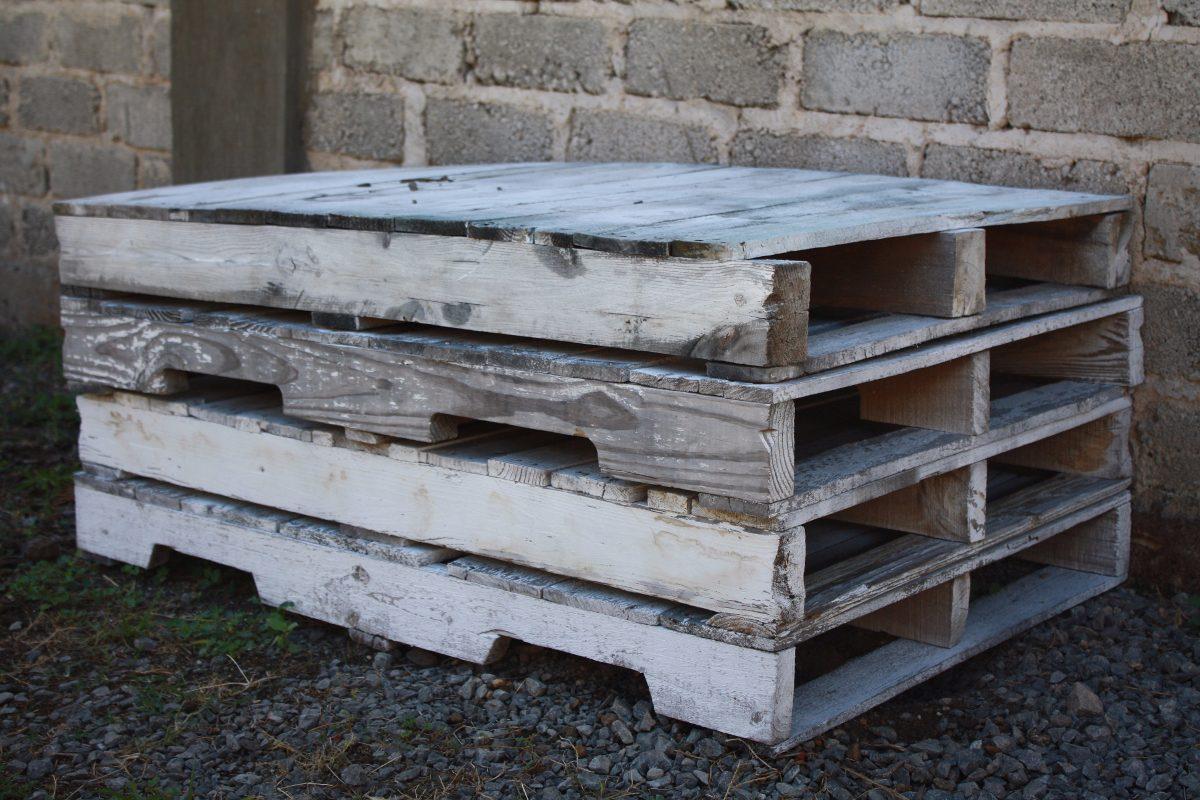 Tarimas madera mediana 72x110 importacion exportacion - Palets madera precio ...
