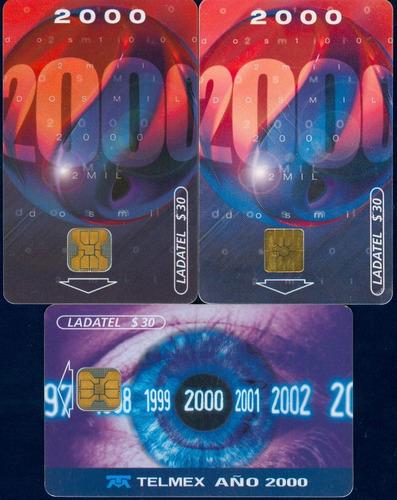 tarj del año 2000