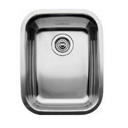 tarja de cocina acero inox blancosupreme 360-u marca blanco