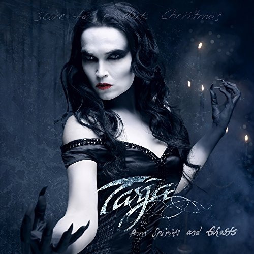tarja from spirits & ghosts cd nuevo christmas nightwish